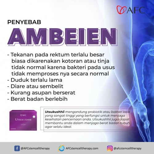 AFC Life Science AMBEIEN