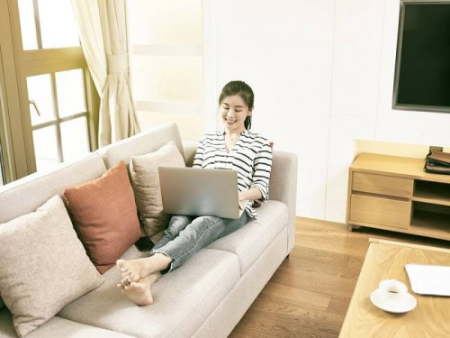 AFC Life Science Tips Tetap Sehat Saat Menjalani Work from Home (WFH)